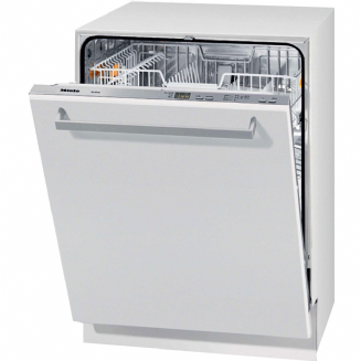 MIELE G4263Vi Active Fully integrated 60cm dishwasher